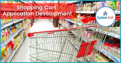 shoppingcartapplicationdevelopment