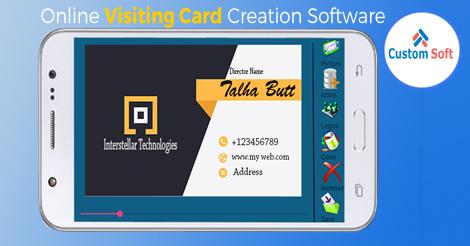 Online-Visiting-Card-Creation-Software_CustomSoft