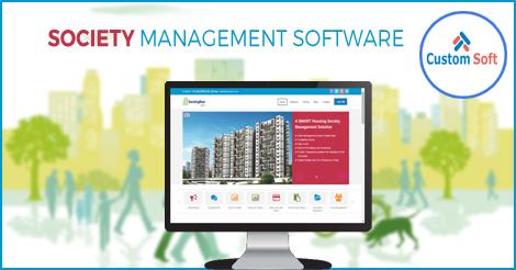 SocietyManagementSoftware_Custom-Soft